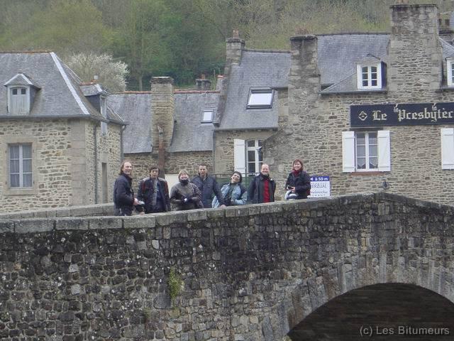 Resize of MontSaintMichel Avril2006 019 les meme, tout sourire